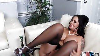 Big Tits MILF Fucked Hardcore Maci Maguire
