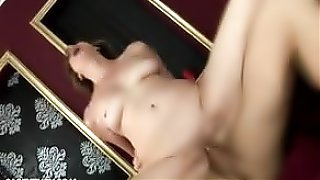 Hot hunk with hard cock for horny hot mom