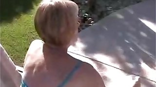 Amateur Pornslut GMILF Melanie
