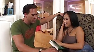 MomsWithBoys - Hot Asian Wife Tight Mouth And Pussy Fucked At Home