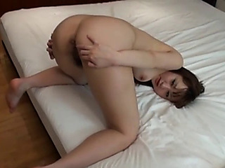 Japanese doggystyl creampie compilation 4