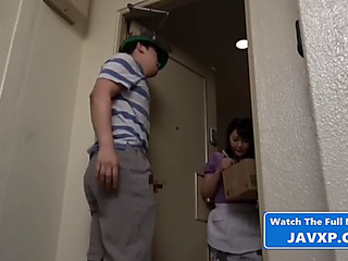 Concupiscent lad and japanese mother i'd like to fuck